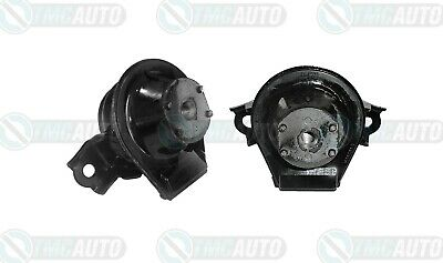 LH & RH  Engine Mount Set (2 pcs) to suit Mazda RX8  03-on  1.3L
