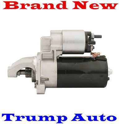 Brand New Starter Motor fit Audi A4 B5 engine ABC 2.6L Petrol 95-98