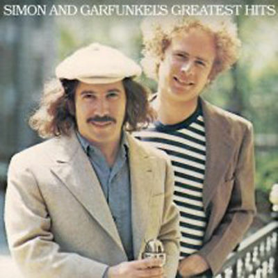 Simon & Garfunkel - Simon And Garfunkel's Greatest Hits NEW CD