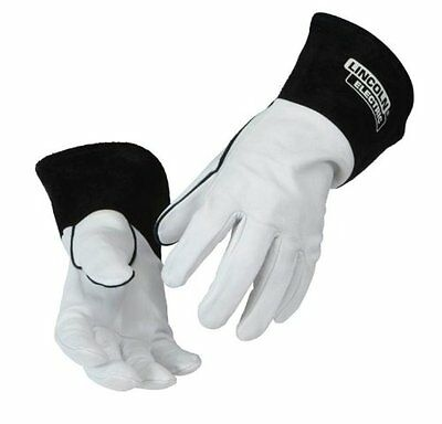 Lincoln Electric K2981-L Leather TIG Welding Gloves Large