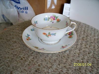 Noritake cup and saucer (N5-Occupied Japan) 10 available