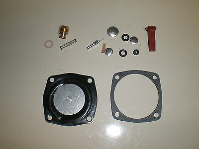 Toro Tecumseh Snowblower Carburetor Repair Kit Toro S200,S620-631893A Sno-Pup