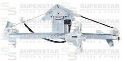 Brand New Rear Right Electric Window Regulator For Ford Falcon Fairmont Au Ba Bf