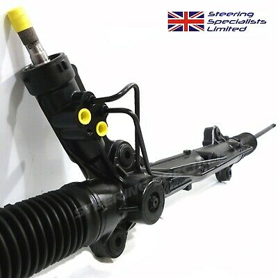 VW Crafter 2006 to 2014 Remanufactured Power Steering Rack (Exchange)