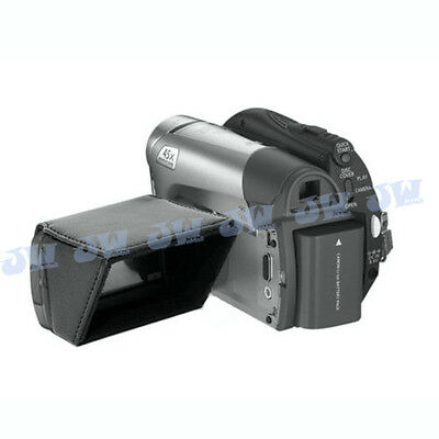 """3.0'' LCD Hood for Canon Nikon Sony Camera / Camcorder with 3.0"""" Fold Out Screen"""