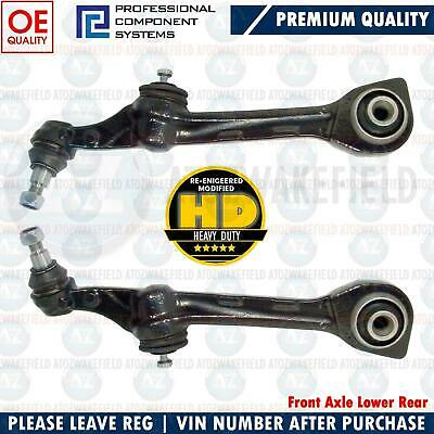 For Mercedes S-Class W221 Front suspension bottom lower wishbones control arms 2