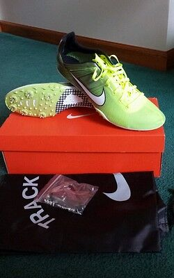 Nike Zoom Victory Mens size 11.5 track spikes