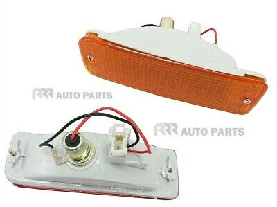 TOYOTA Hilux 2/4WD RN85 LN106 10/88-10/97 Front Bar Indicator Light-Right Side
