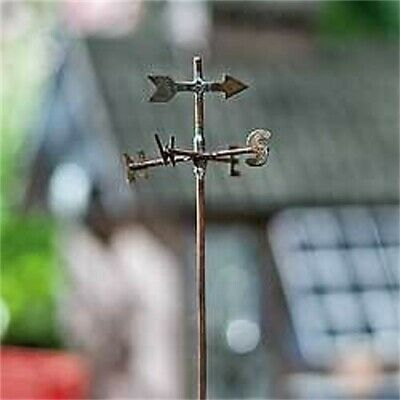 My Fairy Gardens Mini - Weathervane Pick - Supplies