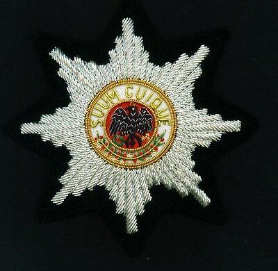 Order of the Black Eagle Germany WWI