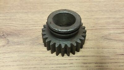 Original Triumph Unit & Pre Unit 650 4 Speed 3Rd Gear - 57-0917 T917 - 24T Nos