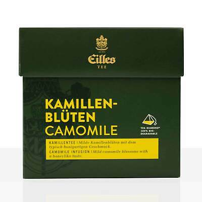 EILLES Tea Diamonds Tee Kamille 20 x 2,5g