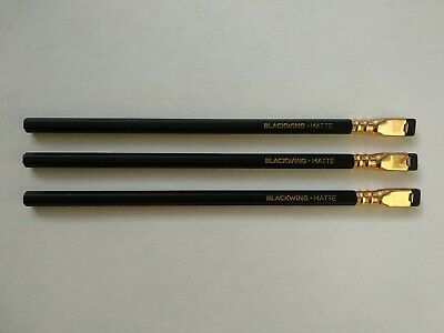 PALOMINO BLACKWING Original 3Pencils SET(Original * 3pcs)
