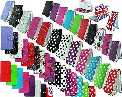For Samsung Galaxy Alpha Sm G850F Phone New Leather Flip Wallet Pouch Case Cover
