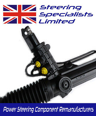 Ford Transit MK7 2.4 TDCI T350 RWD Genuine Reconditioned Power Steering Rack