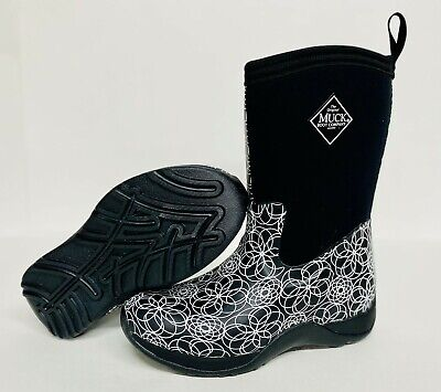 NEW Muck Swirl Arctic Weekend Womens Casual Snow Winter Boots 6,7,8,9,10,11 WARM