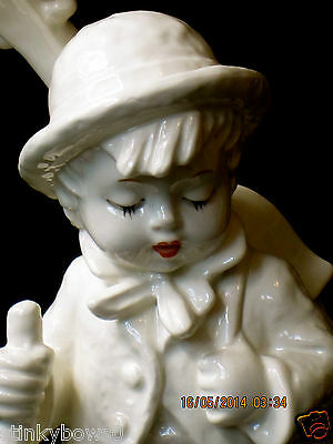 "Goebel M I Hummel, ""little Cellist"", ""expression Of Youth Figurine"", Hum 89/ii"
