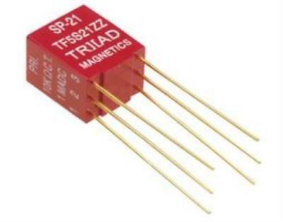 Triad Magnetics Sp-69 Audio Transformer