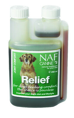 Canine Relief x 250 Ml - Supplements