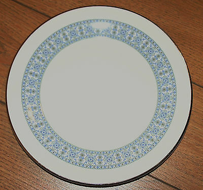 4 x Royal Doulton Counterpoint H5025  Tea / Side / Bread & Butter Plates