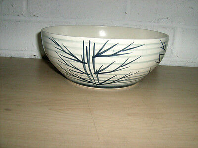 ROYAL SPHINX BAMBOO PATTERNED BOWL