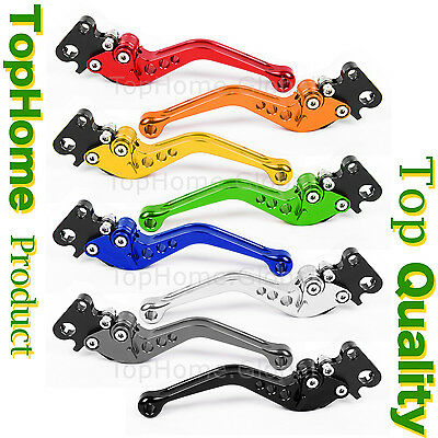 Short Brake Clutch Levers Lever For VESPA 550 90 100 125/PV/ET3/PK/S/XL A2 Drum