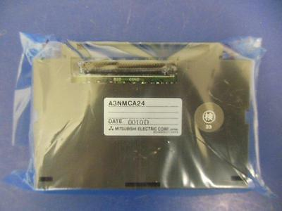Mitsubishi A3NMCA-24 13KB45 Programmable Controller Factory Sealed