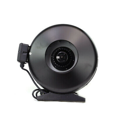"""Centrifugal Exhaust Air Ventilation Fan - 100MM (4"""" Inch) 