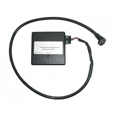 KENWOOD CAW-KIMUN1 Lenkradadapter CAW-KIMUN1 CAN-Bus Interface