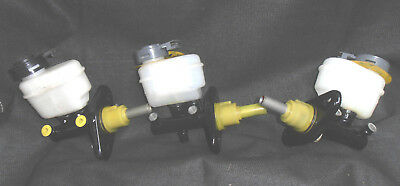 Mg Rover Brake Master Cylinder 200/25/zr Genuine New All Types Available Oe Unit