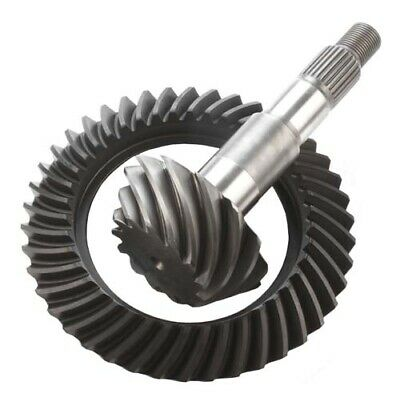 10B Late Richmond Gear 831044M Mega Ring And Pinion Install Kit GM 7.5in