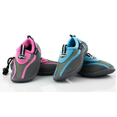 Splash Kids Unisex Aqua Reef shoes Great For Water sport  From Adrenalin Sports