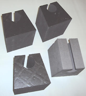 Minicell Foam for boats, kayak, canoe rooftop protector