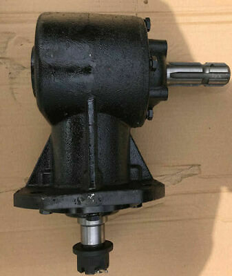 Replacement  Worksaver Finish Mower Gearbox Code 650876 1:2.83 Ratio
