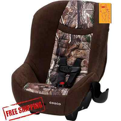 Convertible Car Seat Safety Baby Infant Toddler realtree NEXT NEW MODELL camou