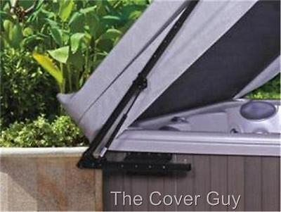 Hydraulic Lifter - Assisted lifter for your Hot Tub Cover