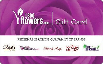 FruitBouquets.com Gift Card - $25 $50 $100 - Email delivery