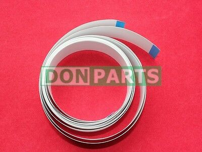 """1x Flat Trailing Cable for HP DesignJet 500 500ps 800 800ps 42"""" C7770-60274F"""