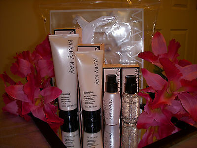 Mary Kay TimeWise Miracle Set Combination/Oily (NIB) (Full Size) Exp. 1 - 2017