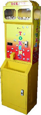 American Changer - AC1078 High Capacity Token/Coin Dispenser
