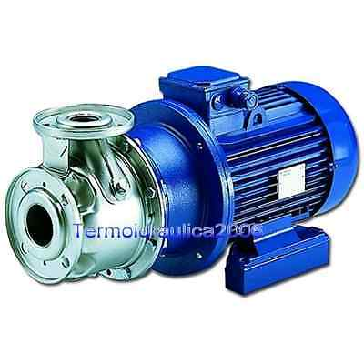 Lowara SH Centrifugal Pump SHOE32-125/11/D 1,1kW 1,5Hp 230/400V 50Hz