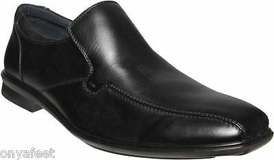 Mens HUSH PUPPIES CAHILL MEN'S FORMAL/DRESS/WORK/CASUAL/LEATHER SHOES CHEAP!!
