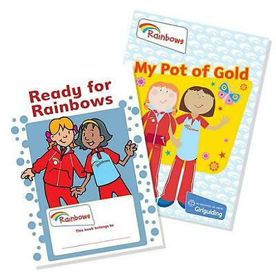 Rainbow Ready For Rainbows Pot Of Gold Flip Book New