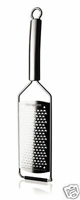Microplane Professional Stainless Steel Coarse Grater 38000