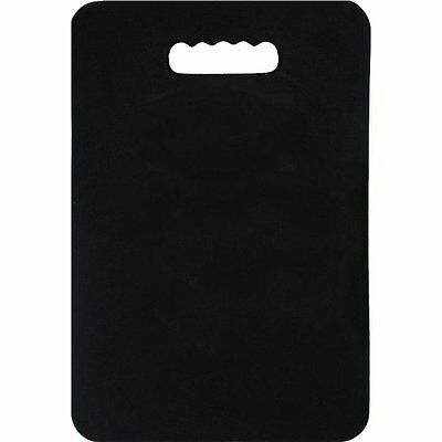 Apache Mills 39-098-0900 Knee Saver Protection Mat, 1-Inch Thick, Black, 14-inch