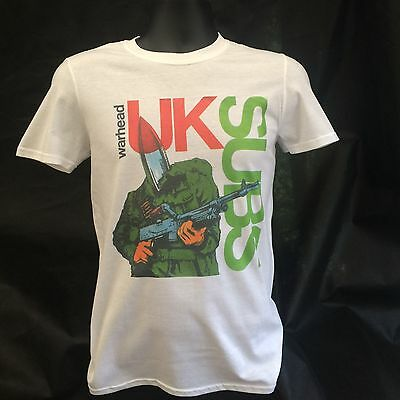 UK SUBS T-Shirt - sizes Small to XXL