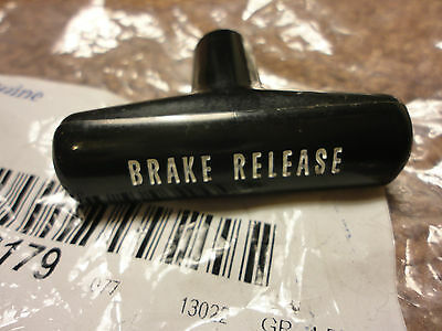 Buick Chevy GMC Olds Pontiac Parking Brake Release Screw On Handle 1962-84 92-99