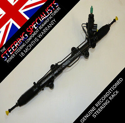 Seat Alhambra MK1 95 to 2000 Reconditioned Power Steering Rack (Exchange)
