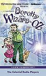Dorothy and the Wizard in Oz : A Radio Dramatization 4 by Jerry Robbins and...