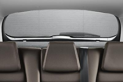 New! Peugeot 2008 Rear Screen Sun Blind - Genuine Peugeot Accessory!